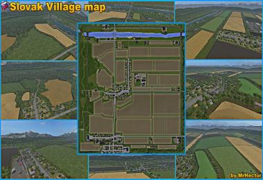 Slovak Village v1.2.0.0