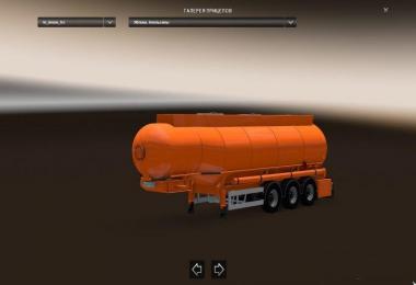 Trailer LSD Tanker v2.1