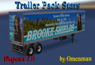 Trailer Pack Stars v2.0
