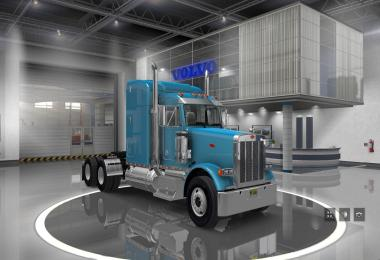 USA Trucks by Term99 for all maps v4.0.1
