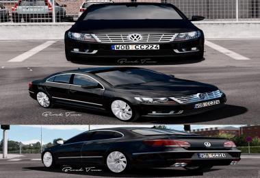 Volkswagen CC Arteon v2.0