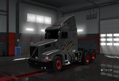 Volvo EDC Original 1.28