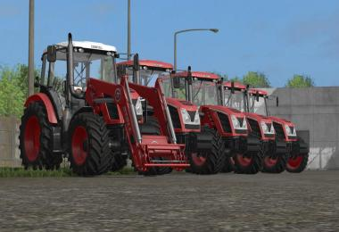Zetor Proxima Pack Updated v2.1