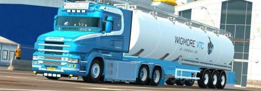 Wigmore vtc tank trailer 1.28