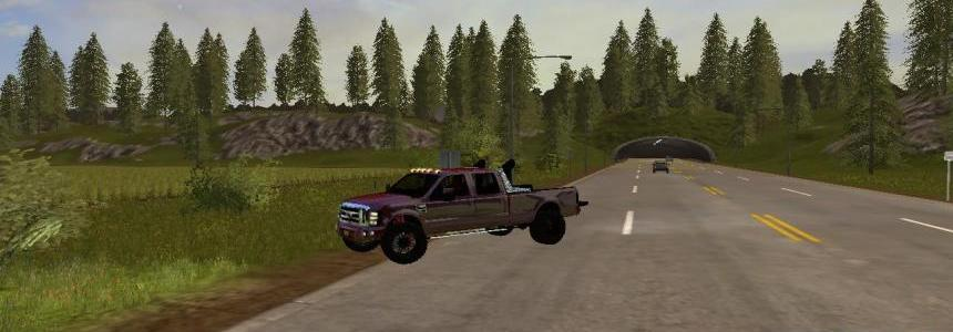 Ford F-350 King Ranch v2.0