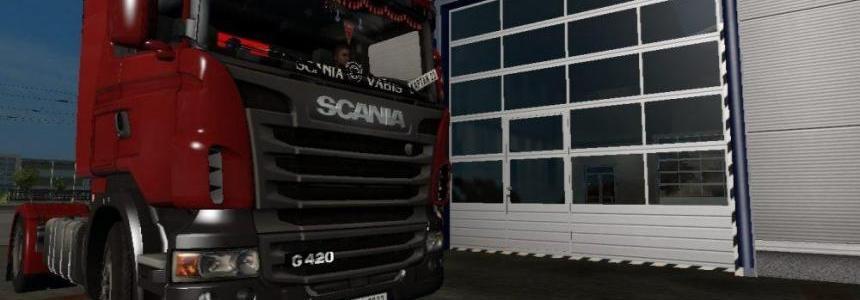 Scania G420 1.28.x