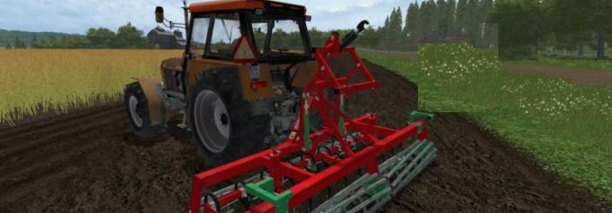 Agromasz AS40 DynamicHose v1.0
