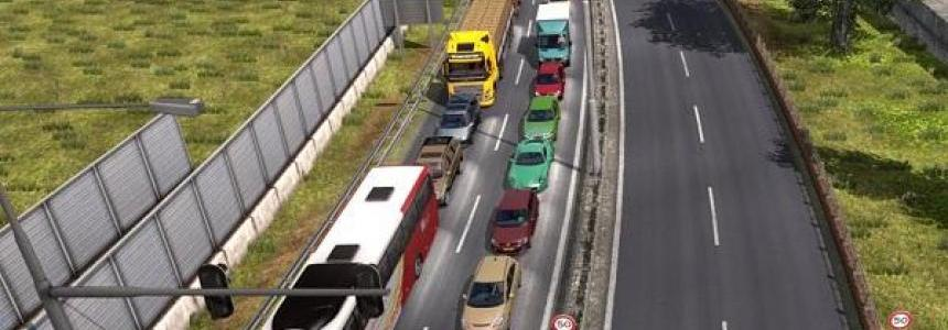 Ai Cars and Trucks Colors 1.28.x