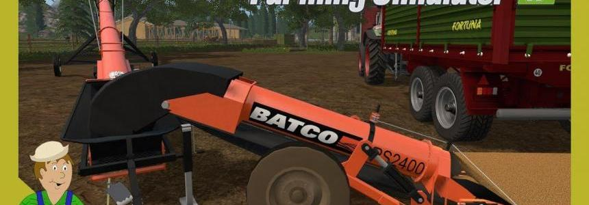 Batco Belt Pack v2.0