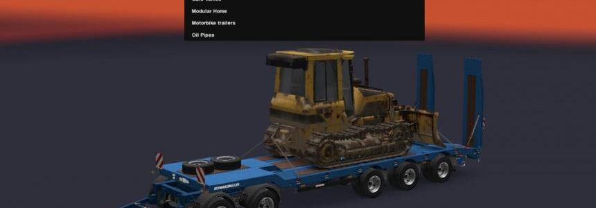Big Pack BDF Trailers v1.1