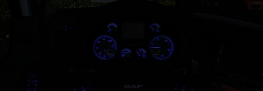Blue Lights 1.28.x