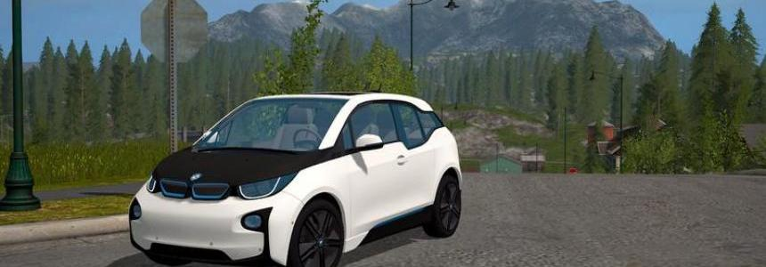 BMW i3 v1.0