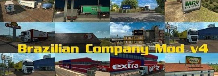 Brazilian Company Mod v4