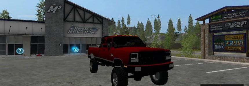 Dodge first gen v1.0