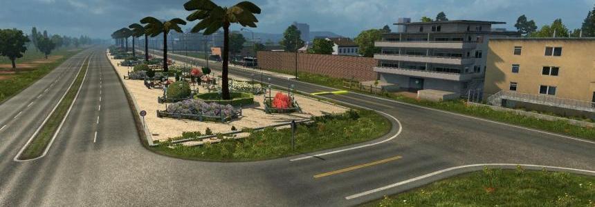 EAA Truck map v4.4.1 (1.28)