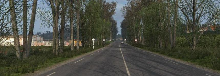 Early & Late Autumn Weather Mods v5.2