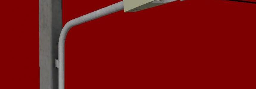 EDF LIGNE BT + LAMPADAIRE v1.0