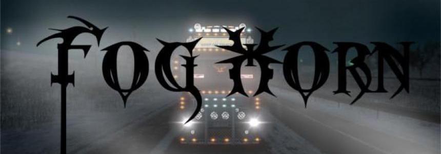 Fog Horn for all trucks 1.28.x