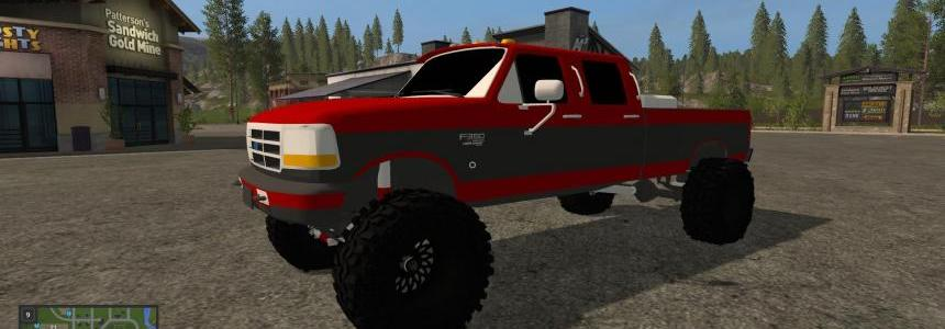 Ford obs Beta