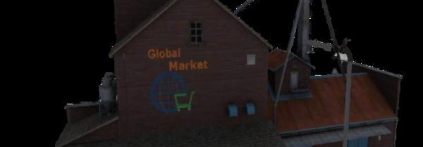 GlobalMarket Tool v101