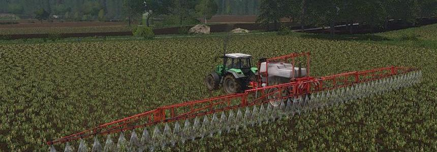 Holder IN 250 sprayer v1.0.0.2