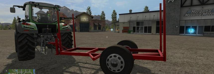 IMT Ceza Autoload Wood v1.0