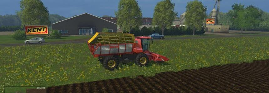 Iowa Farms And Forestry v1.0