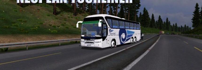 Neoplan Tourliner L v1.0
