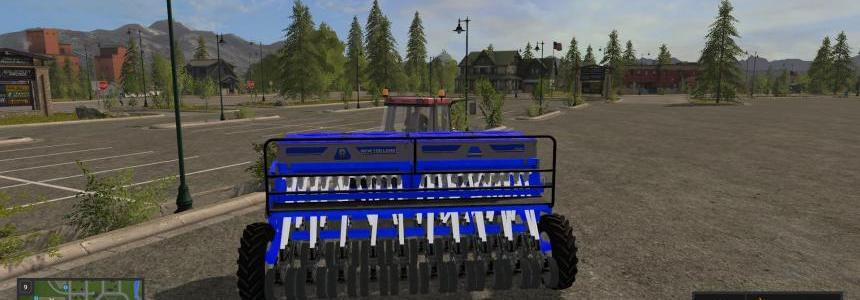 New Holland D21 Inverno v0.1