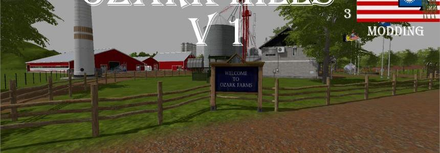 Ozark HIlls Seasons v1.0