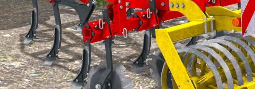 Pottinger Synkro 3030 Nova v1.1.0.0