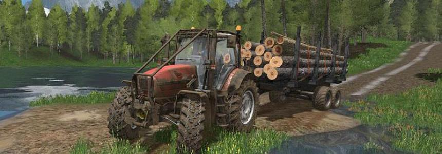 Same Fortis Forestry Edition v1.0.0.1
