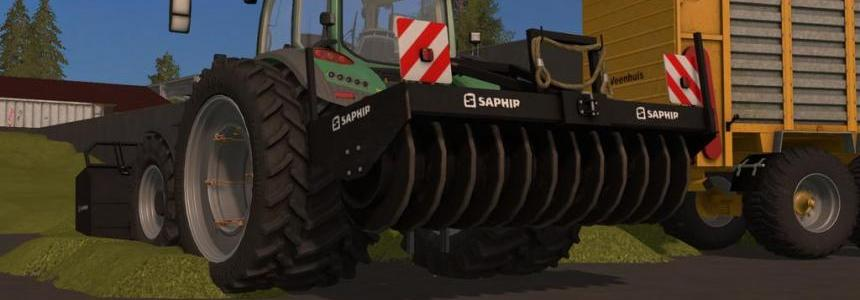 Saphir Silage Package v1.0.0.0