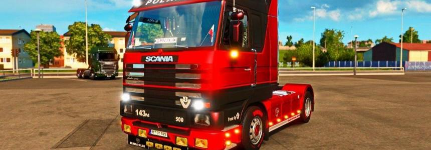 Scania 143M + Interior edit by Ekualizer [1.28.x]