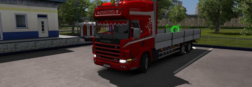 Scania BDF 1.28.x