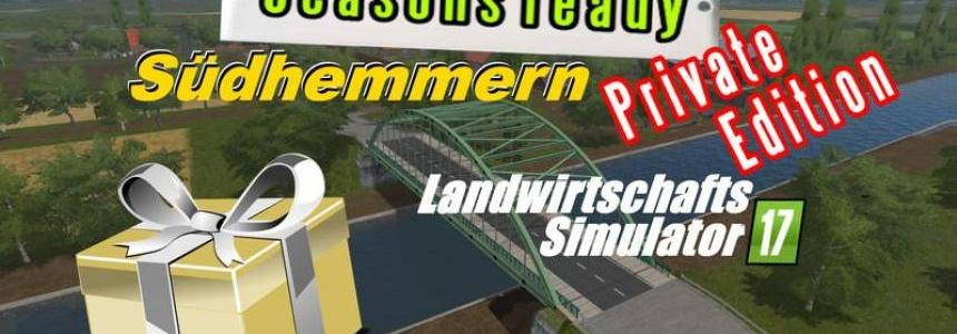 Sudhemmern Private Edition v12
