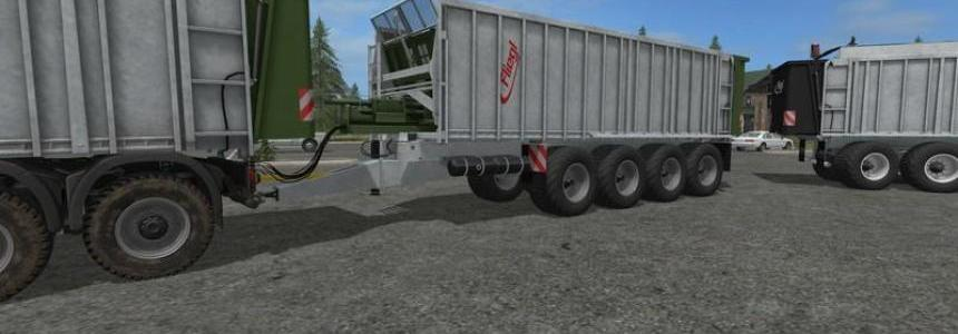 The Fliegl Gigant ASW 491 v1.1