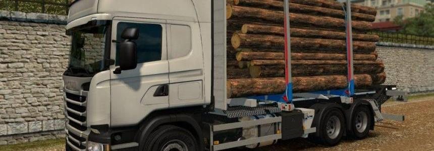 Timber addon for RJL R & 4 Series v1.0