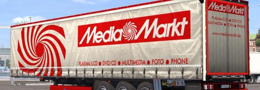 Trailer Krone Media Markt 1.28