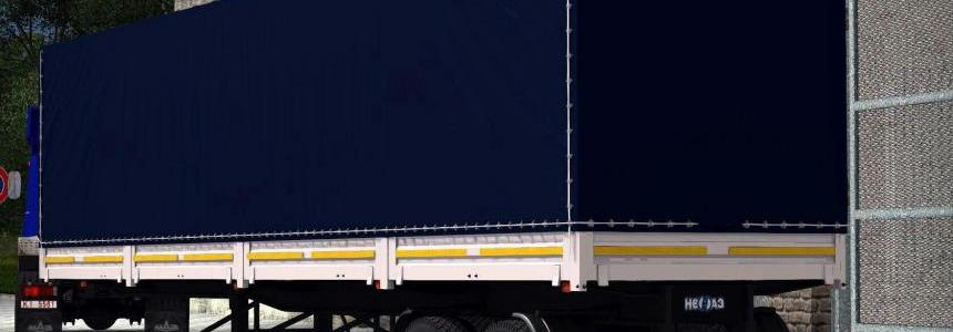TRAILER NEFAZ 9334 Corrected 1.28.x