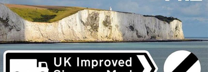 UK Improved Signage 1.28