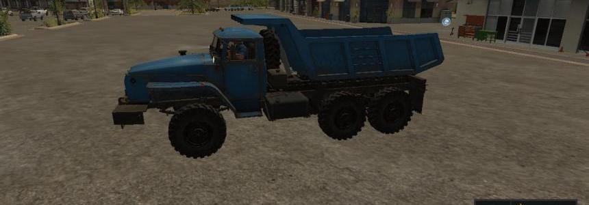 Ural 4320-41 v1.1.0.0