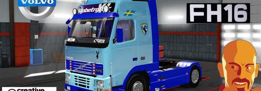 Volvo FH Mk1 (FH12 & FH16) 1.28.x