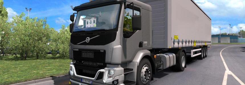 Volvo VM 2015 [1.28]