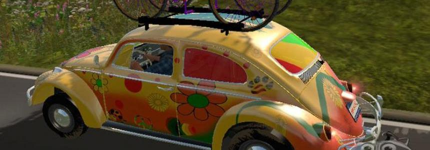 VW peace and love 2 TFSG v2.0
