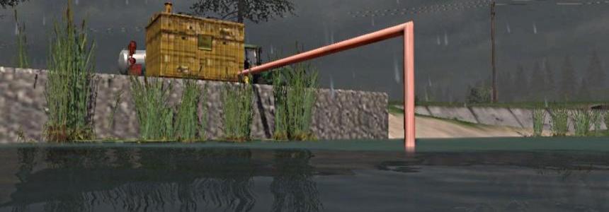 Water pump v1.0