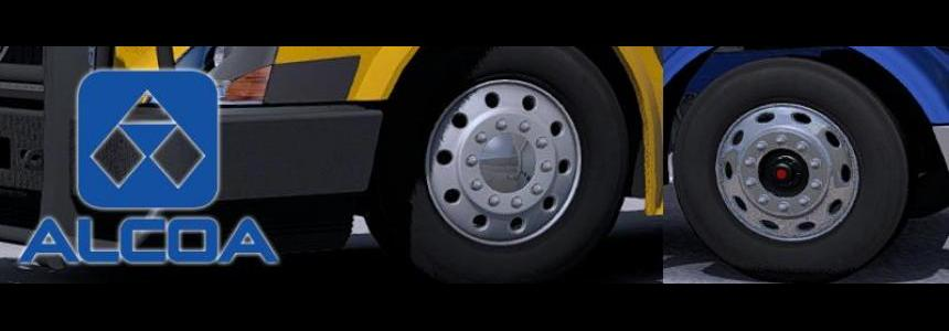 Wheels pack Alcoa v1.2.1 [1.28.x]