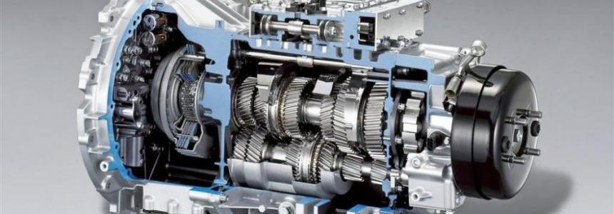ZF Wandler and Manual Transmissions by adi2003de v2.0