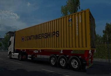 Dennison 40ft Containerships 1.28.x