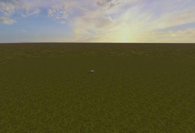 4x Blank Starter Map v1.0